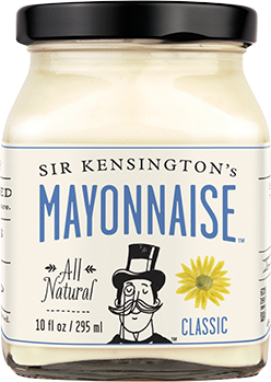 Best darn mayo on the market.
